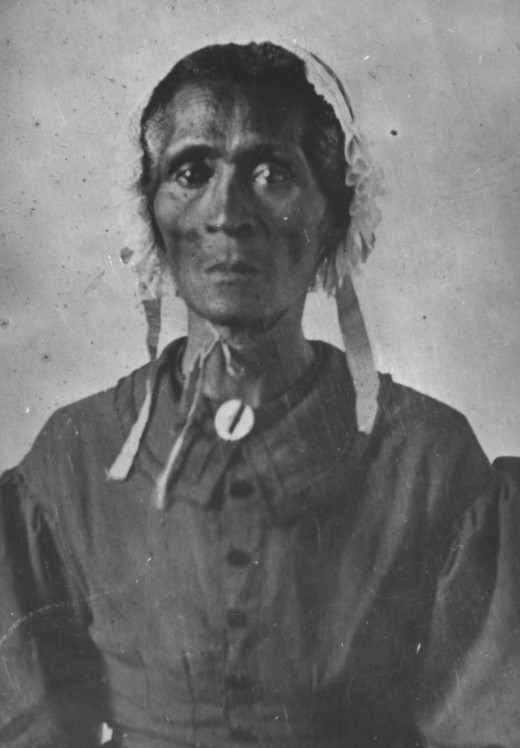 Washitaw Indian