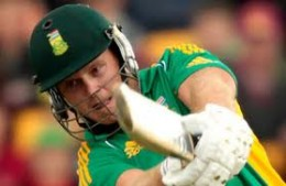 South African opener Richard Levi has smashed fastest t20 century