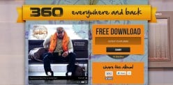 360 - The next Up and Coming Queens Rapper in the Hiphop Music Industry