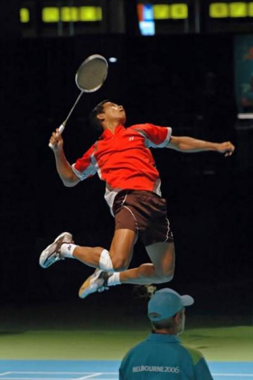 The Badminton S...