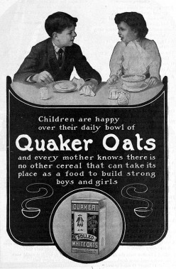 Oatmeal is still good for your health.