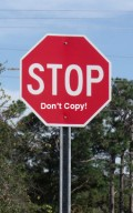 """Plagiarizing """"Christians"""" – Thou shall not steal!"""