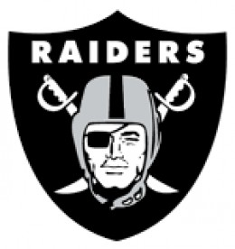 Raiders No 1 Fan