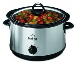 Great Crockpot Recipes-Chicken In A Pot