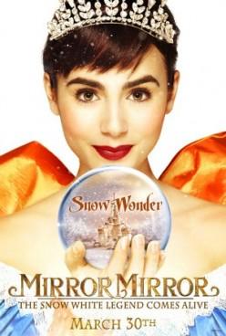 Movie Review: Mirror Mirror (2012)