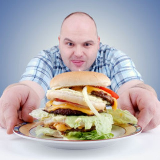 Average American still loves eating Fast food