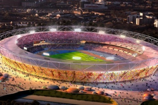 London Olympic Arena