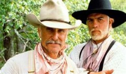 "A look at the mini-series ""LONESOME DOVE"""