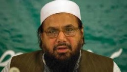 Saeed Hafiz Has a Celebrity Status in Pakistan