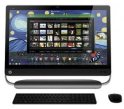 Customize Your Own HP Compaq Desktop System