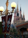 Disney World with a Visually Impaired, Blind, or Handicapped Child