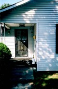 Front Doors - Make an Entrance - How to Transform your Entryway - Add Curb Appeal and Maybe Even a Front Porch