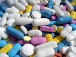 Prescription Drug Dealers