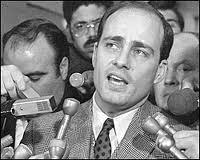L.A. County D.A., Vicent Bugliosi