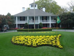 Augusta National and the Masters Golf Championship