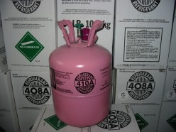 What You Should Know When Purchasing a New r410a Refrigerant System