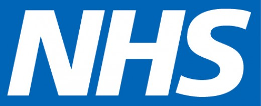 NHS- National Health Service in the United Kingdom