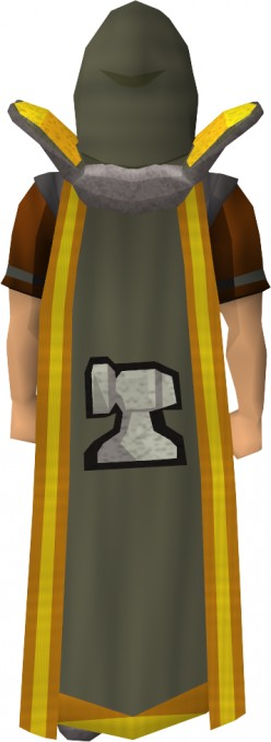 New Runescape 3 1-99 Smithing Guide 2014 (EOC)