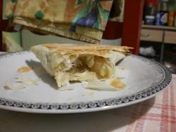 Milopitas: Mini Apple Pies