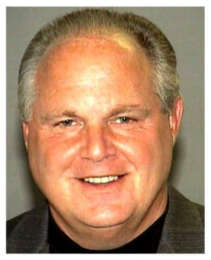 Rush says that the media attention is overblown and a liberal conspiracy to get the President re-elected
