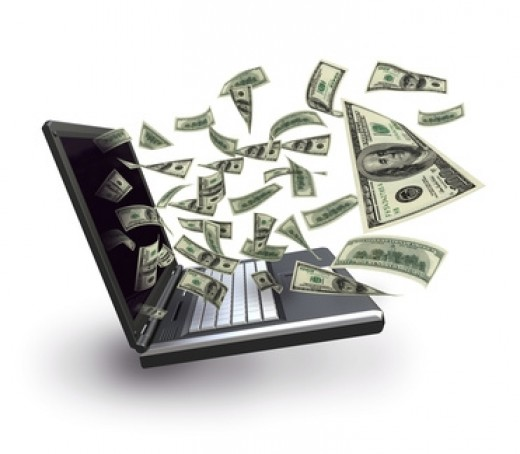 The Top Rated and Best Online Money Making Opportunities