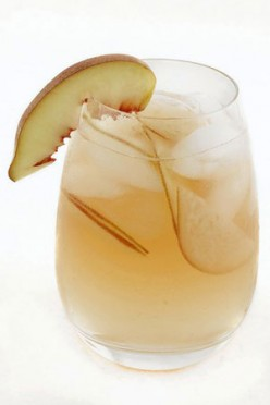 Cafe del Rey Peach Sangria recipe