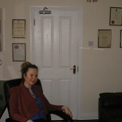 Christine Stuart profile image
