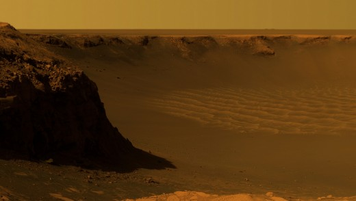 It's hard to believe our little Mars rovers have been robotically exploring Mars since 2008. Opportunity finally died, but it lasted 5 years past the end of its planned mission, surviving harsh Martian winters.