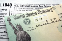 How Can I Have My IRS Federal Tax Refund Deposited Into More Than One Checking Account?