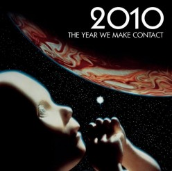 2010: A Space Odyssey