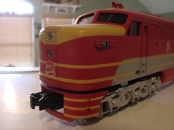 How To Save Money On New Toy Trains