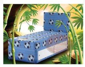 Divan bed for boys