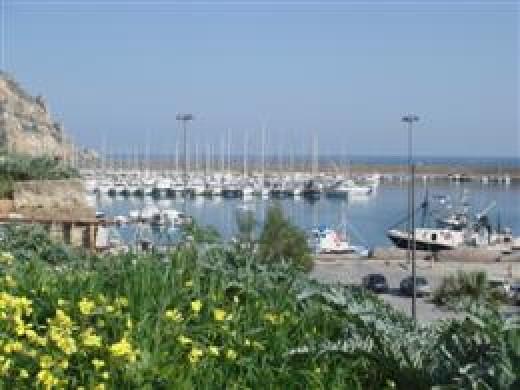 The Port (Marina)