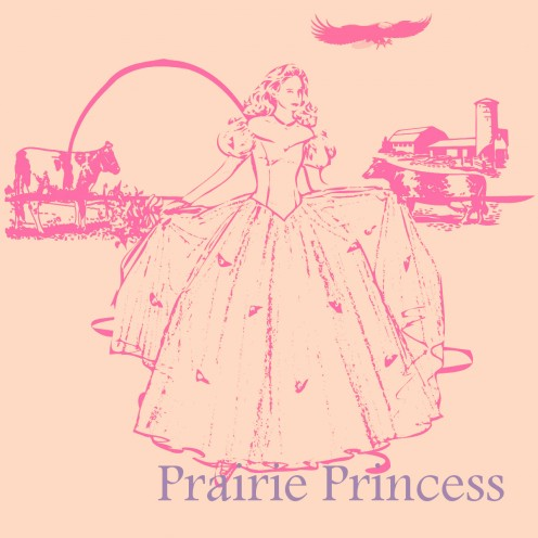 prairieprincess logo