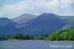 Englands' beautiful lakes and mountains of Cumbria- a walkers paradise, plus my favourite two walks.