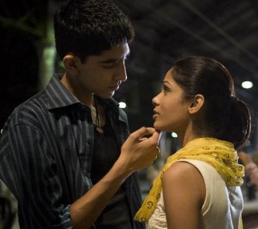Slumdog Millionaire screenshot