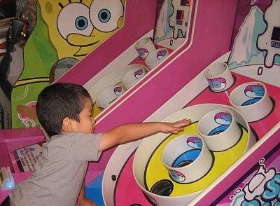 Fun Factory at Kahala Mall