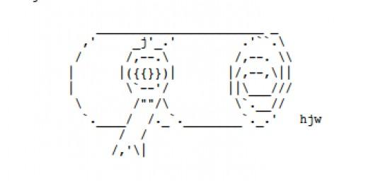 Ascii text art for graduations and congratulating graduates for Ascii text decoration
