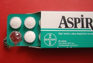 Take care with aspirin for children; ask your healthcare provider any related questions.