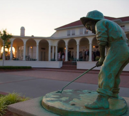 U.S. Kids Golf World Championship location (image source: www.uskidsgolf.com)