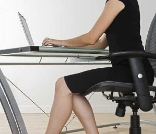 Sitting for Long Periods Is as Dangerous as Smoking