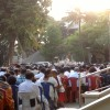 Easter Sunday-Sunrise Service at Saint Mark's Cathedral,Bangalore