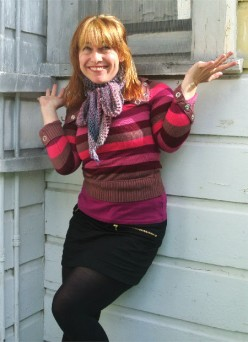 10 Style Tips for Wearing Crochet with Contemporary Clothing