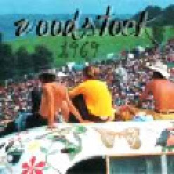 Were you at Woodstock?