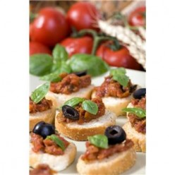 What are some good recipe ideas for a Tapas party?