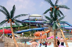 Best Water Parks in Delaware