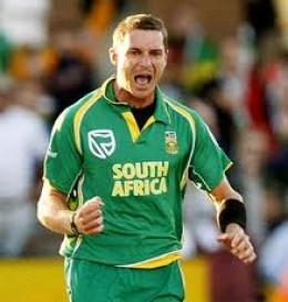 Excellent Bowling by Steyn