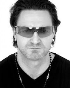 U2 Bono: Why do people love and hate him?