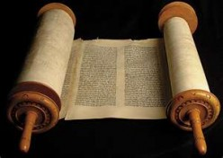 The Bible Is True: Part One The Dead Sea Scrolls