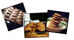 Gluten Free Dessert Recipe - Easy Peanut Butter Cookies